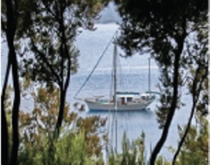 CRUISE TO ALBANIA, PAXOS AND ANTIPAXOS